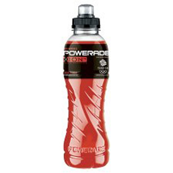 POWERADE RED 500ml