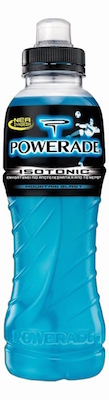 POWERADE BLUE 500ml