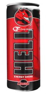 HELL ENERGY CLASSIC 500ml