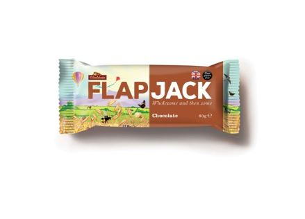 FLAPJACK ΜΠΑΡΑ CHOCOLATE 80gr